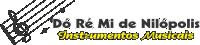 Dó Ré Mi de Nilópolis Instrumentos Musicais