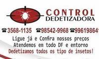 Logo de desentupidora no guara 99646-2092 em Guará II