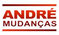 Logo de André Mudanças em Centro