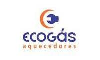Logo de Ecogás Aquecedores em Copacabana