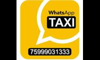 Whatsapp Táxi