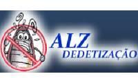 Logo de ALZ - Limpeza de Caixas d'Água