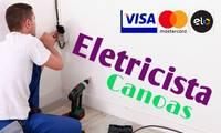 Logo de Eletricista Profissional Canoas - Willian F. em Marechal Rondon