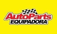 Logo de AUTOPARTS EQUIPADORA em Cordeiro