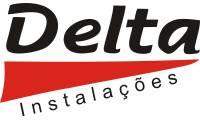 Logo de Delta Climatização E Aquecimento em São João