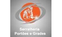 Logo de Serralheria Portões e Grades em Jardim Leopoldina