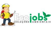 Logo de Ecojobs Dedetização e Soluções Ambientais