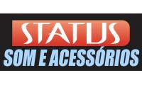 Logo de Status Som E Acessórios em Jardim Europa