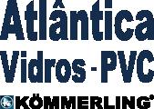 Atlântica Vidros - Esquadrias de Pvc em Centro