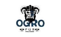 Logo de OGRO STORE em Stella Maris