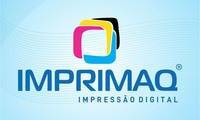 Logo Imprimaq Comunicação Visual