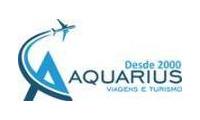 Logo Aquarius Viagens e Turismo em Cidade Nova