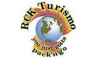 Logo de RCK Turismo em Consolação
