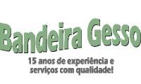 Logo de Bandeira Gesso em Goiânia