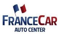 Logo de Francecar Auto Center em Setor Marista
