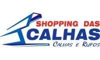 Logo de Shopping das Calhas