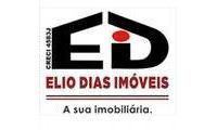 Logo de Élio Dias Negócios Imobiliários em Pajuçara