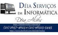 Logo de Déia Serviços em Informática em Cabuçu