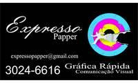 Logo de Expresso Papper Gráfica Rápida em Samambaia Norte (Samambaia)