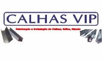 Logo de Calhas Vip