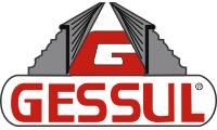 Logo de Gessul Decorações em Gesso