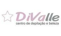 Logo de Divalle Centro De Depilação e Beleza em Arigolândia