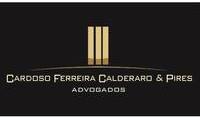 Logo de Cardoso Ferreira Calderaro & Pires Advogados em Umarizal