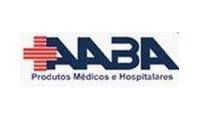Logo de AABA Produtos Médicos e Hospitalares em Rebouças