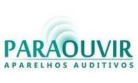 Logo de Paraouvir Aparelhos Auditivos - Taguatinga em Taguatinga Norte (Taguatinga)