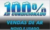 Logo de 100% Ar Condicionado em Morada da Serra