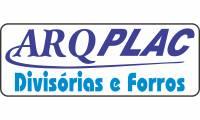 Logo de Arq Plac Divisórias E Forros