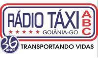 Logo de Rádio Táxi Abc-24 Horas