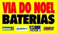 Logo de Baterias Express Vila Noel 24 Horas