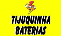 Logo de Tijuquinha Baterias