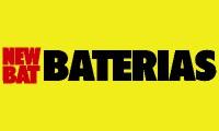 Logo de New Bat Baterias