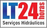 Logo de LL Serviços Hidráulicos 24 H