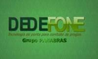 Logo de Dede Fone em Centro