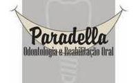 Logo de Paradella Odontologia e Reabilitação Oral em Cambuí