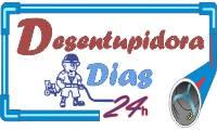 Logo de Desentupidora Dias em Minaslândia (P Maio)