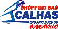 Shopping das Calhas - Garavelo