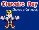 Chaveiro Rey 24h
