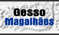 Logo de Gesso Magalhães em Jardim Leblon