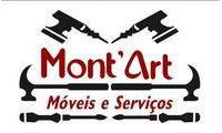 Logo de Montart Móveis e Serviços em Conjunto Habitacional Madre Germana II