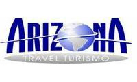 Logo Arizona Travel Turismo em Floresta