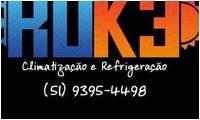 Logo de Roke Instalação E Manutenção em São Luis