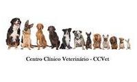 Logo de CCVet Petshop em Setor Sul