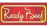 Logo de Boutique de Carnes Ready Beef em Setor Sudoeste