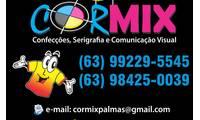 Logo de Cor Mix Confecções em Jardim Santa Bárbara