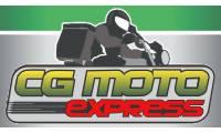 Logo de Cg Moto Express em Campo Grande
