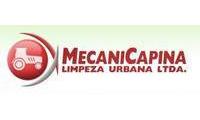 Logo de Mecanicapina Limpeza Urbana em Sarandi
